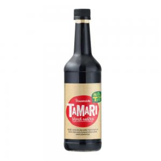 Country Life Tamari sójová omáčka 500 ml