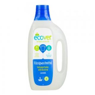 Ecover tekutý prostředek na praní 850 ml