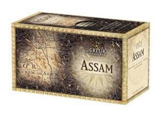 Grešík Assam 20 x 2 g