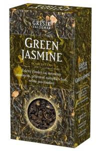 Grešík Green Jasmine sypaný čaj 70 g