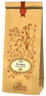 Grešík Čaj Pýr kořen 50 g