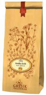 Grešík Čaj Arnika květ syp. 30 g
