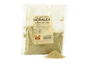 HORALKA - Směs nasušené zeleniny bez soli 80g