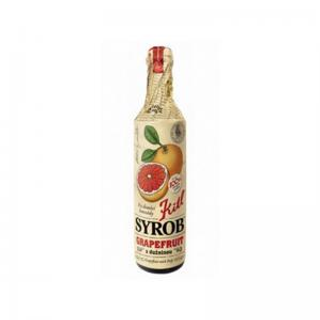 Kitl Syrob Grapefruit 0,5 l