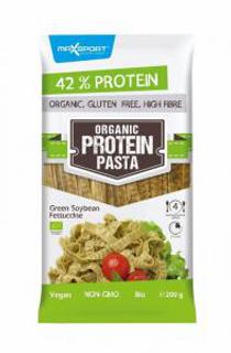 Maxsport Organic Protein Pasta 200 g zelená sója