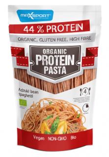 Maxsport Organic Protein Pasta 200 g adzuki