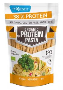 Maxsport Organic Protein Pasta 200 g quinoa