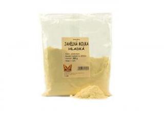Natural Jihlava jahelná mouka hladká 300 g