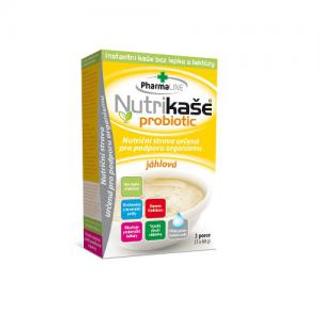 Mogador Nutrikaše probiotic jáhlová 180g (3x60g)