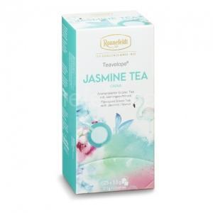 Levně Ronnefeldt Teavelope Jasmine Tea čaj 25 sáčků á 1,5g