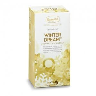 Ronnefeldt Teavelope Winterdream čaj 25 sáčků á 1,5 g