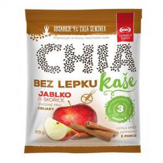Semix Chia kaše jablko skořice 65 g BLP