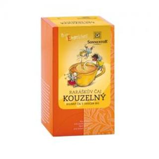 Sonnentor Čaj Raráškův Kouzelný 20x1,5g Bio