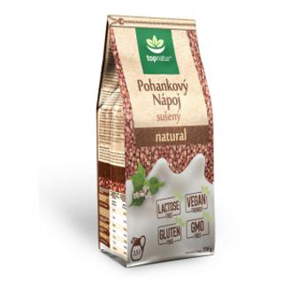 Pohankový nápoj natural sušený TopNatur 350g