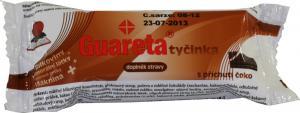 DR.STANĚK Guareta výživná tyčinka čoko 44 g