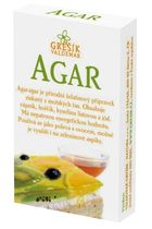 Grešík Agar 20g - Želírující látka z mořské řasy