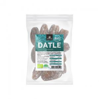 Allnature Datle s kokosem 100g Bio