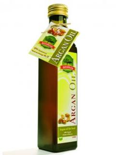 Bioargan Arganový olej 250ml Bio