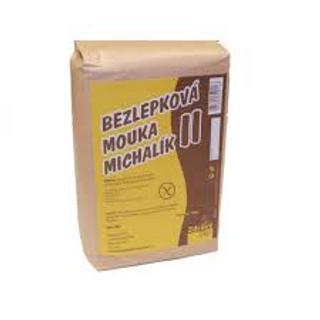 Mouka bezlepková Michalík II 1 kg