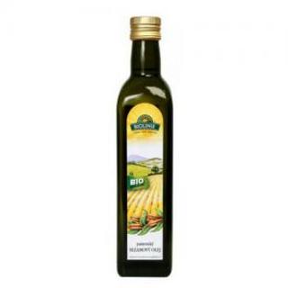 Biolinie Panenský sezamový olej 500ml