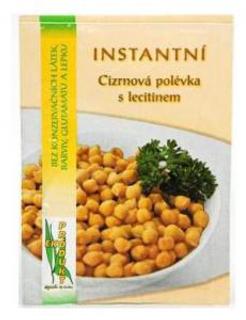 Ekoprodukt Instantní polévka cizrnová 22 g BLP