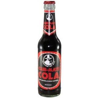 Club Mate Cola 0,33l