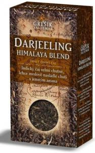 Grešík Darjeeling Himalaya Blend čaj sypaný 70 g