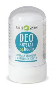 Purity Vision Deokrystal 120g