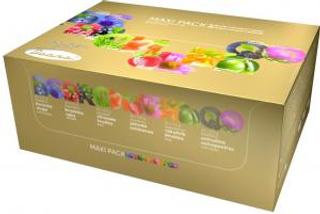 Drana Čajová kolekce Golden Garden MAXI ovocná směs 60 x 2,5 g