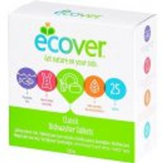 Ecover tablety do myčky 500 g 25 ks