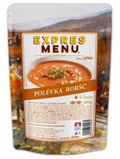 Expres Menu Polévka boršč 600g