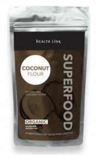 Health Link Kokosová mouka 500g Bio