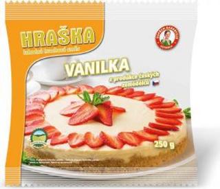 Ceria Hraška vanilková 250g