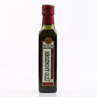 Bohemia olej Olej hroznový 250ml