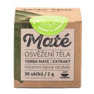 I Love Hummus Yerba Maté 30x2g