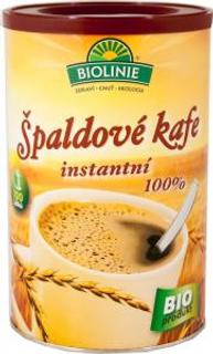 Biolinie Instantní špaldové kafe 200g