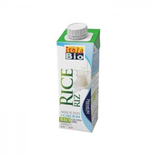 Isola BIO Rýžový nápoj s vápníkem 250 ml