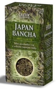 Grešík Japan Bancha čaj sypaný 70 g