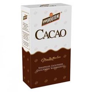 Van Houten Kakao 125 g