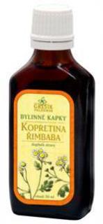 KOPRETINA Řimbaba bylinné kapky 50ml Grešík