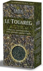 Grešík Le Touareg čaj sypaný 70 g