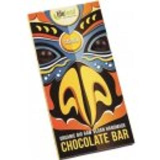 ČOKOLÁDA Lifefood z nepraženého kakaa 80% bio 70g