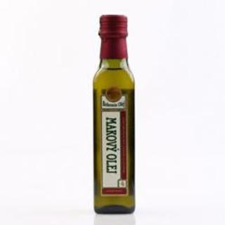 Bohemia olej Olej makový 250ml