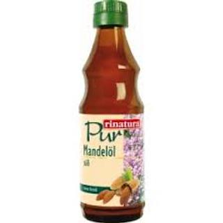 Rinatura Mandlový olej 250 ml