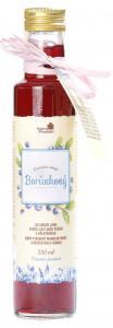 Naturprodukt Sirup borůvkový 250ml