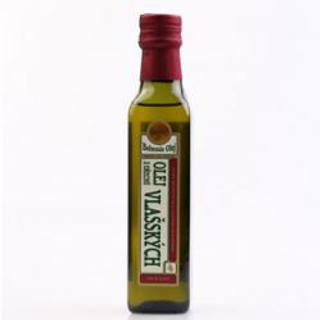 Bohemia olej Olej z vlašských ořechů 250 ml