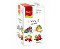 Apotheke Čaj Ovocný koktejl 4v1 20 x 2 g