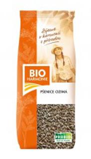 Bioharmonie Pšenice ozimá 1 kg Bio