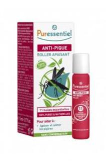 Puressentiel Roll-on proti bodnutí hmyzem 5ml