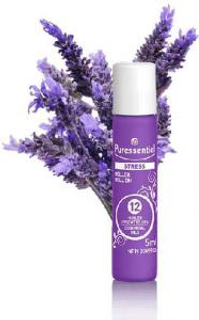 Puressentiel Roll-on proti stresu 5ml